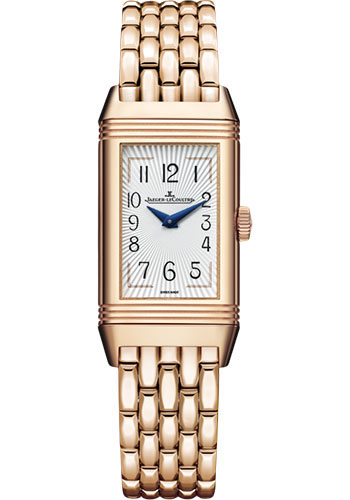 Jaeger-LeCoultre Watches - Reverso One Duetto Moon - Style No: Q3352120