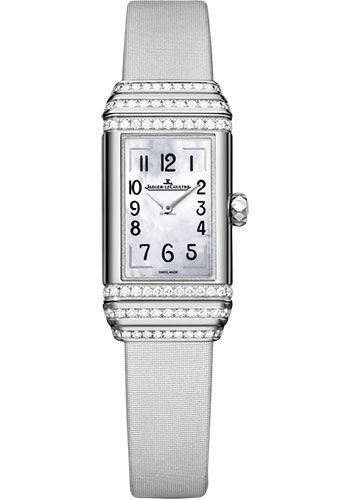 Jaeger-LeCoultre Watches - Reverso One Duetto - Jewelry - Style No: Q3363402