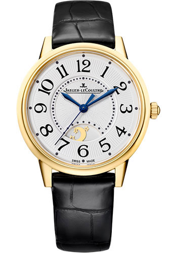 Jaeger-LeCoultre Watches - Rendez-Vous Night And Day Medium - Style No: Q3441420