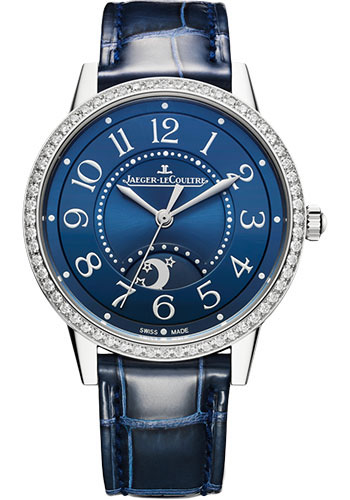 Jaeger-LeCoultre Watches - Rendez-Vous Night And Day Medium - Style No: Q3448480
