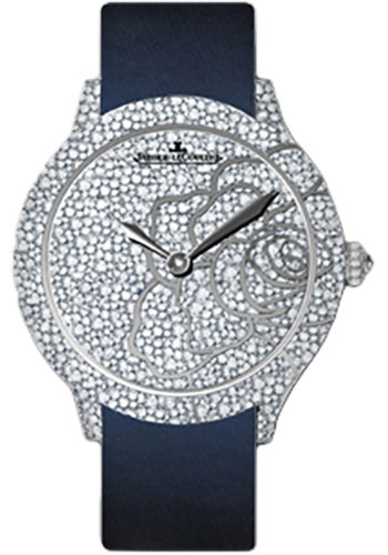 Jaeger-LeCoultre Watches - Rendez-Vous Joaillerie And Complications Art - Style No: Q3453401