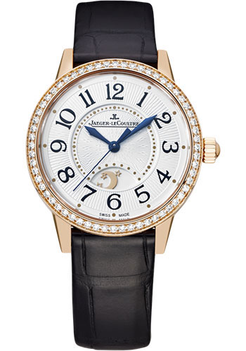 Jaeger-LeCoultre Watches - Rendez-Vous Night And Day Small - Style No: Q3462421