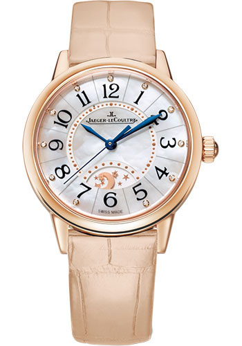 Jaeger-LeCoultre Watches - Rendez-Vous Classique Night And Day 29mm - Style No: Q3462590
