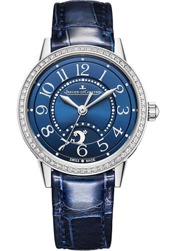 Jaeger-LeCoultre Watches - Rendez-Vous Night And Day Small - Style No: Q3468480