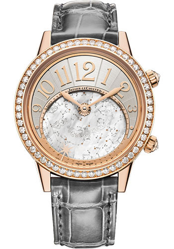 Jaeger-LeCoultre Watches - Rendez-Vous Joaillerie And Complications Celestial - Style No: Q3482520