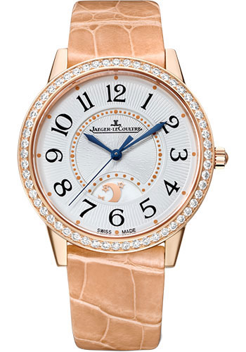 Jaeger-LeCoultre Watches - Rendez-Vous Night And Day Large - Style No: Q3612420
