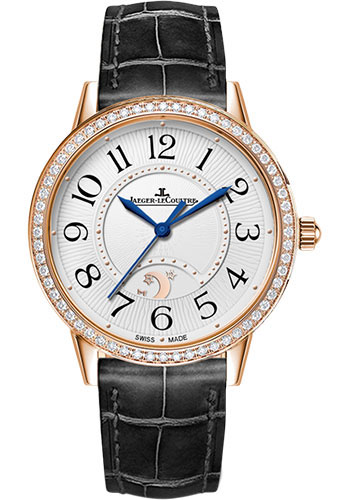 Jaeger-LeCoultre Watches - Rendez-Vous Night And Day Large - Style No: Q3612421