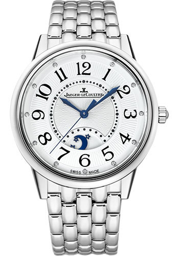 Jaeger-LeCoultre Watches - Rendez-Vous Night And Day Large - Style No: Q3618190
