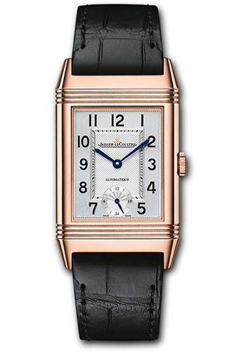 Jaeger-LeCoultre Watches - Reverso Classique Grande Reverso Night and Day - Style No: Q3802520
