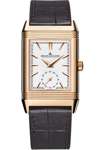 Jaeger-LeCoultre Watches - Reverso Tribute Duoface - Style No: Q3902420