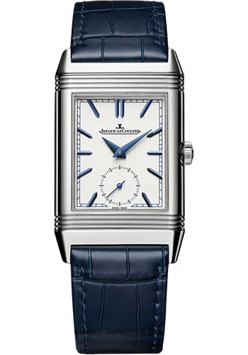 Jaeger-LeCoultre Watches - Reverso Tribute Duo - Style No: Q3908420
