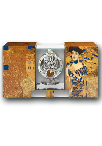 Jaeger-LeCoultre Watches - Atmos Marqueterie - Style No: Q5543301