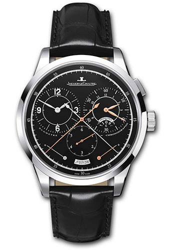 Jaeger-LeCoultre Watches - Duometre Chronograph - Style No: Q6013470