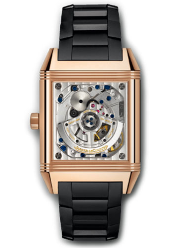 Jaeger-LeCoultre Watches - Reverso Squadra Hometime - Style No: Q7002620