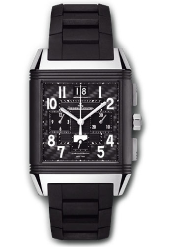 Jaeger-LeCoultre Watches - Reverso Squadra World Chronograph Polo Fields - Style No: Q702J67P