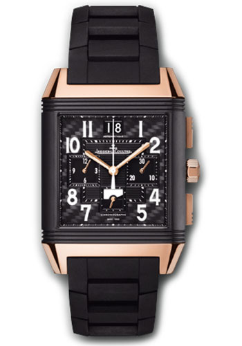 Jaeger-LeCoultre Watches - Reverso Squadra World Chronograph Polo Fields - Style No: Q702L67P