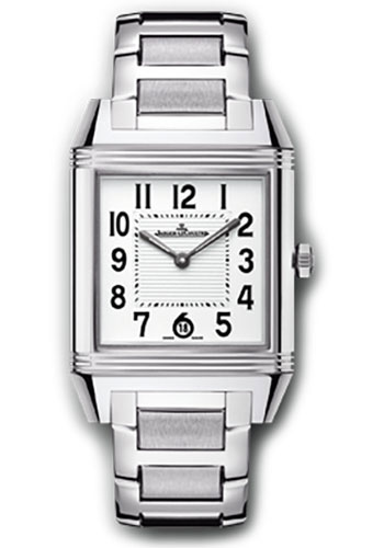 Jaeger-LeCoultre Watches - Reverso Squadra Lady Automatic - Style No: Q7048120