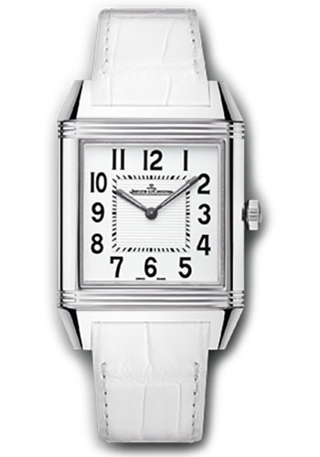 Jaeger-LeCoultre Watches - Reverso Squadra Classic - Style No: Q7068420