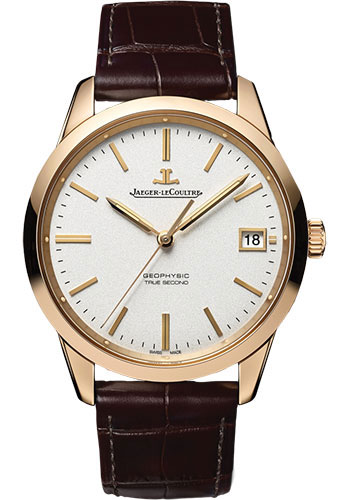 Jaeger-LeCoultre Watches - Geophysic True Second - Style No: Q8012520