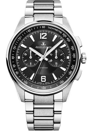 Jaeger-LeCoultre Watches - Polaris Chronograph - Stainless Steel - Style No: Q9028170