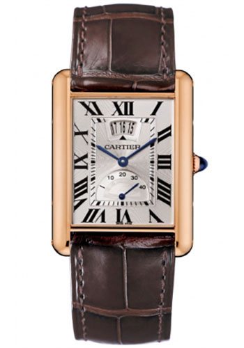 Cartier Watches - Tank Louis Cartier Extra Large - Style No: W1560003