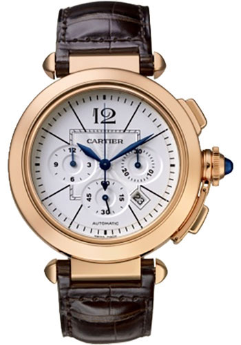 Cartier Watches - Pasha 42 mm - Style No: W3019951