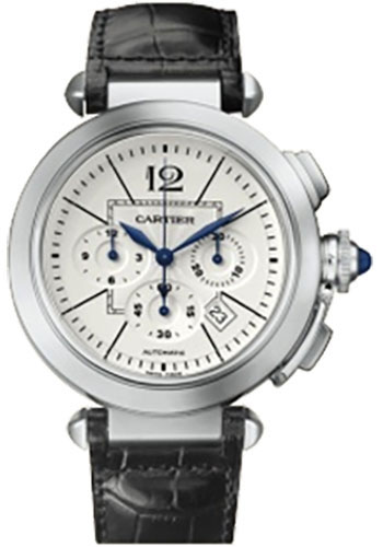 Cartier Watches - Pasha 42 mm - Style No: W3108555