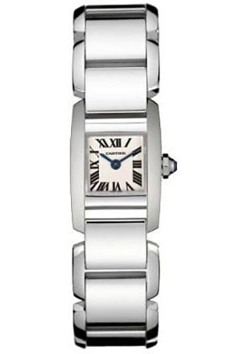 Cartier Watches - Tankissime Mini - Style No: W620029H