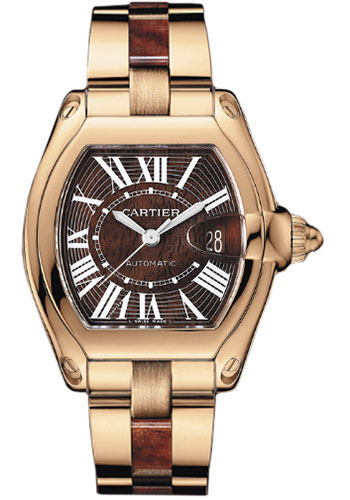 Cartier Watches - Roadster Extra Large - Style No: W6206001