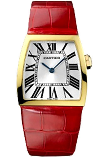 Cartier Watches - La Dona de Cartier Large - Style No: W6400156