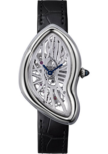 Cartier Watches - Crash - Style No: W7200001