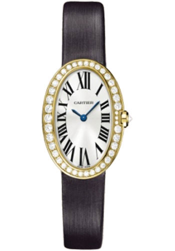 Cartier Watches - Baignoire Small - Yellow Gold - Style No: WB520020