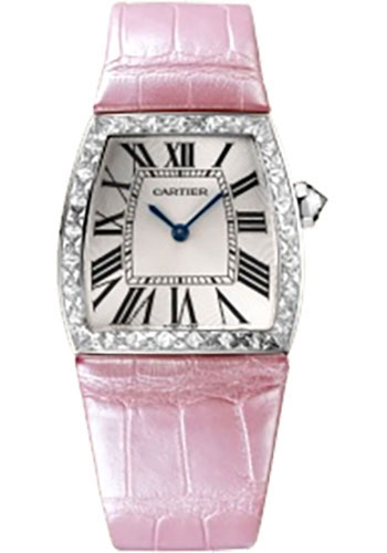 Cartier Watches - La Dona de Cartier Large - Style No: WE600749
