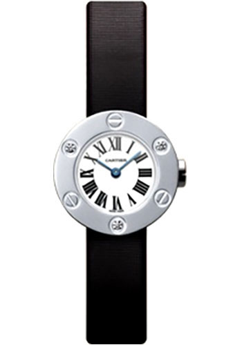 Cartier Watches - Love White Gold - Style No: WE800131