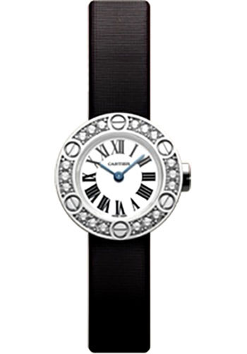 Cartier Watches - Love White Gold - Style No: WE800331