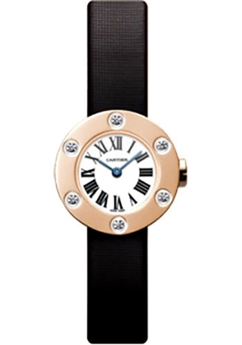 Cartier Watches - Love Pink Gold - Style No: WE800531
