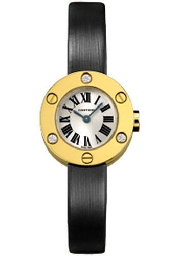 Cartier Watches - Love Yelllow Gold - Style No: WE800731