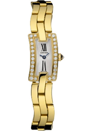 Cartier Watches - Ballerine - Style No: WG40013J