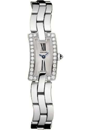 Cartier Watches - Ballerine - Style No: WG40033J