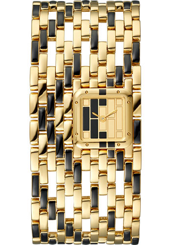 Cartier Watches - Panthere de Cartier Cuff - Yellow Gold - Style No: WGPN0017