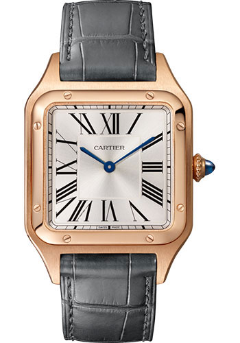 Cartier Watches - Santos Dumont Large - Style No: WGSA0021