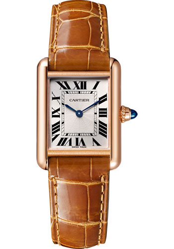 Cartier Watches - Tank Louis Cartier Small - Style No: WGTA0010