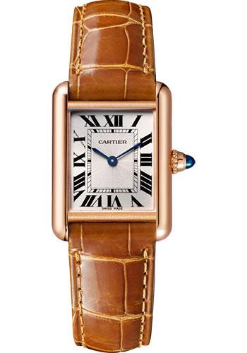 Louis Cartier WGTA0010