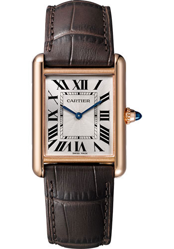 Cartier Watches - Tank Louis Cartier Large - Style No: WGTA0011