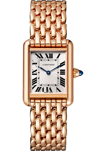 Cartier Watches - Tank Louis Cartier Small - Style No: WGTA0023