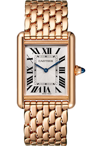 Cartier Watches - Tank Louis Cartier Large - Style No: WGTA0024