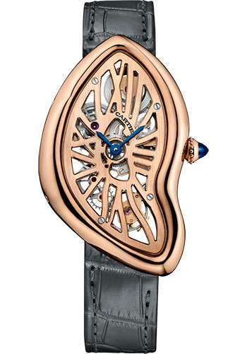 Cartier Watches - Crash - Style No: WHCH0006