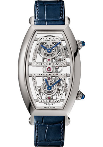 Cartier Watches - Tonneau Extra Large - Style No: WHTN0006