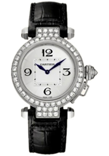 Cartier Watches - Pasha 32 mm - Style No: WJ11922G