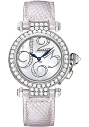 Cartier Watches - Pasha 32 mm - Style No: WJ123221